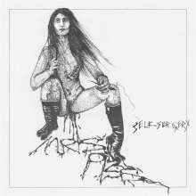 Mrs. Piss: Self-Surgery, CD