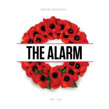 The Alarm: History Repeating (Gatefold 2CD), 2 CDs
