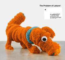 A Problem Of Leisure (Limited Edition) (Casebound Book), 2 CDs