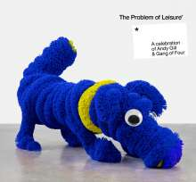 A Problem Of Leisure, 2 CDs