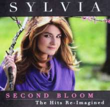 Sylvia: Second Bloom: Hits Re-Imagined, CD