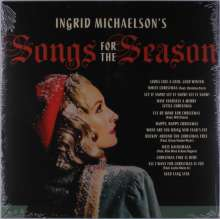Ingrid Michaelson: Songs For The Season, LP