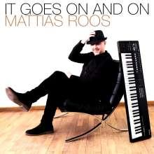 Mattias Roos: It Goes On & On, CD