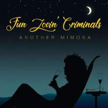 Fun Lovin' Criminals: Another Mimosa, CD