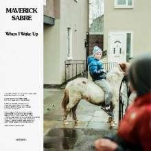 Maverick Sabre: When I Wake Up (45 RPM), 2 LPs