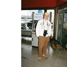 Daniel Haaksman: With Love, From Berlin, LP