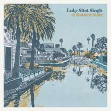 Luke Sital-Singh: A Golden State, LP