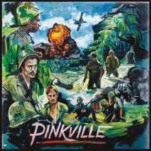 Rod Melancon: Pinkville, LP