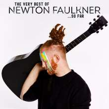 Newton Faulkner: The Very Best Of Newton Faulkner ... So Far, 2 LPs