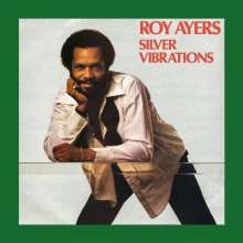 Roy Ayers (geb. 1940): Silver Vibrations, 2 LPs