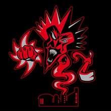 ICP (Insane Clown Posse): Fearless Fred Fury, CD