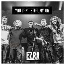 Ezra Collective: You Can't Steal My Joy, CD