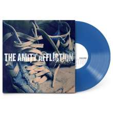 The Amity Affliction: Glory Days (Limited-Edition) (Blue Vinyl), LP