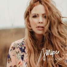 Lisa Lambe: Juniper, CD