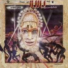 Ojo Balingo: Afrotunes - Best Of Juju Vol. II - Oba Mimo Olorun Ayo (180g), LP