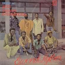 Ondigui And Bota Tabansi International: Ewondo Rythm, CD