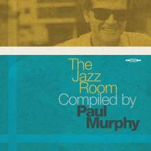 The Jazz Room (Compiled By Paul Murphy), 2 LPs