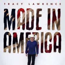 Tracy Lawrence: Made In America, LP