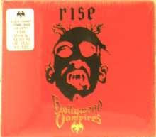 Hollywood Vampires: Rise, CD