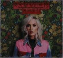 Ingrid Michaelson: Stranger Songs, CD
