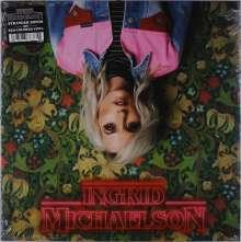 Ingrid Michaelson: Stranger Songs (Red Vinyl), LP