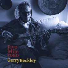 Gerry Beckley: Five Mile Road, LP