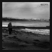 Scorn: Cafe Mor, CD