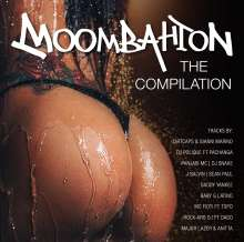 Moombahton: The Compilation, 2 CDs