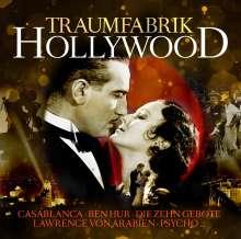 Filmmusik: Traumfabrik Hollywood: Golden Melodies, 2 CDs