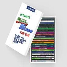 Ultimate Italo Disco Fan Box, 31 CDs