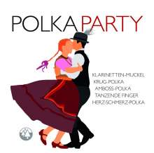 Polka Party, 2 CDs