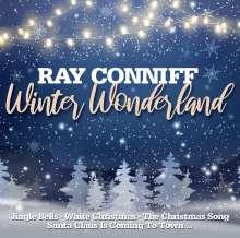 Ray Conniff: Winter Wonderland, CD