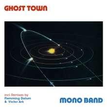 "Mono Band: Ghost Town, Single 12"""