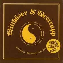 Witthüser & Westrupp: Vinyl Collection (Box Set), 4 LPs