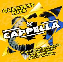 Cappella: Greatest Hits, LP