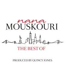 Nana Mouskouri: In New York: The Best Of, LP