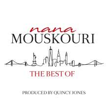 Nana Mouskouri: The Best Of Nana Mouskouri, 2 CDs