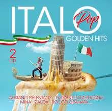 Italo Pop Golden Hits, 2 CDs