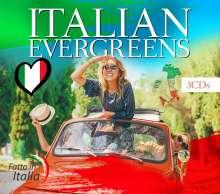Italian Evergreens, 3 CDs