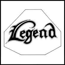 Legend (Jersey/England): Legend (40th Anniversary Edition), CD