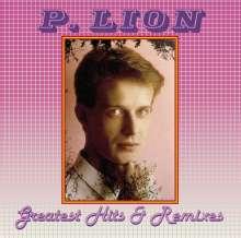 P. Lion: Greatest Hits & Remixes, 2 CDs