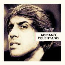 Adriano Celentano: Best Of, LP