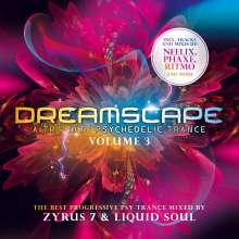 Dreamscape Vol.3, 2 CDs