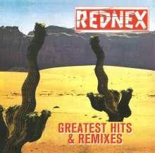 Rednex: Greatest Hits & Remixes, LP