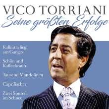 Vico Torriani: Seine größten Erfolge, CD
