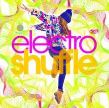 Electro Shuffle, 2 CDs