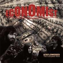 Economist: Iceflowered: The Complete Work, 2 CDs