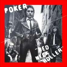 Poker: Red Neck Roller, CD