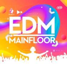 EDM Mainfloor, 2 CDs