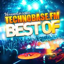 TechnoBase.FM-Best Of, LP